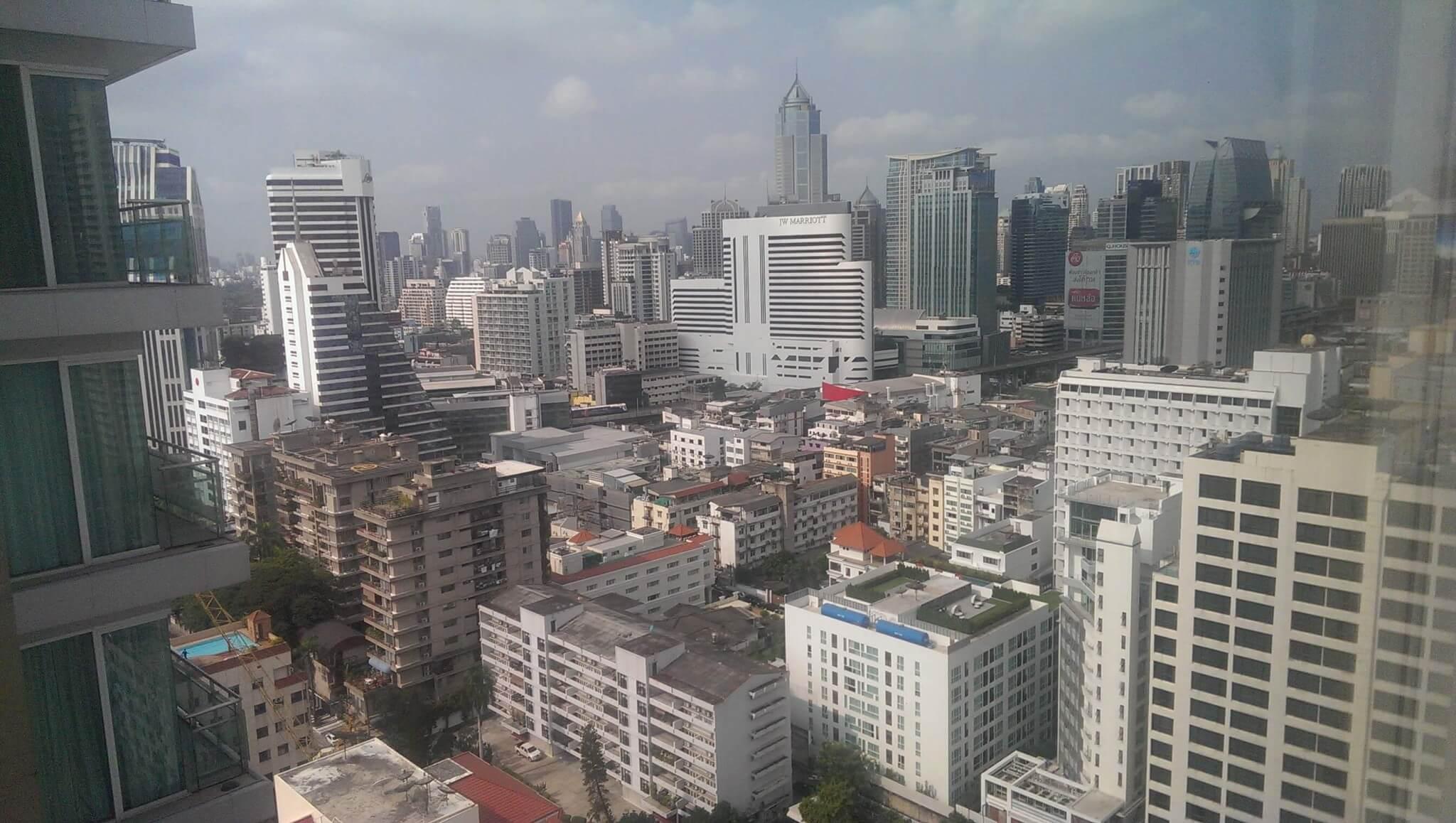 thai break bangkok