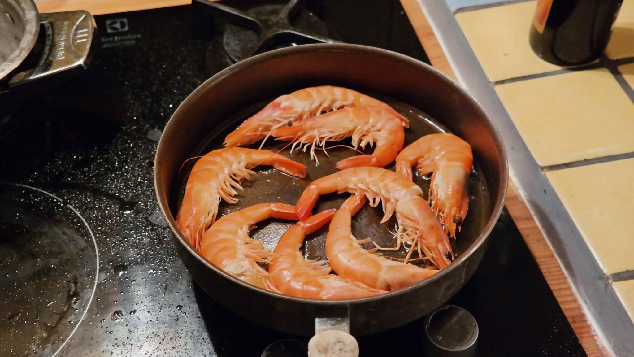 provence frankreich kochen