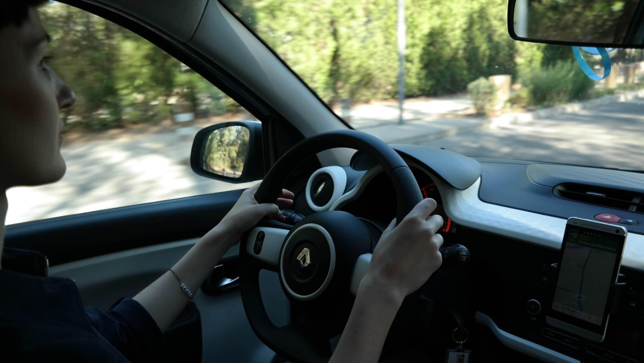 Lifestyle Auto Renault