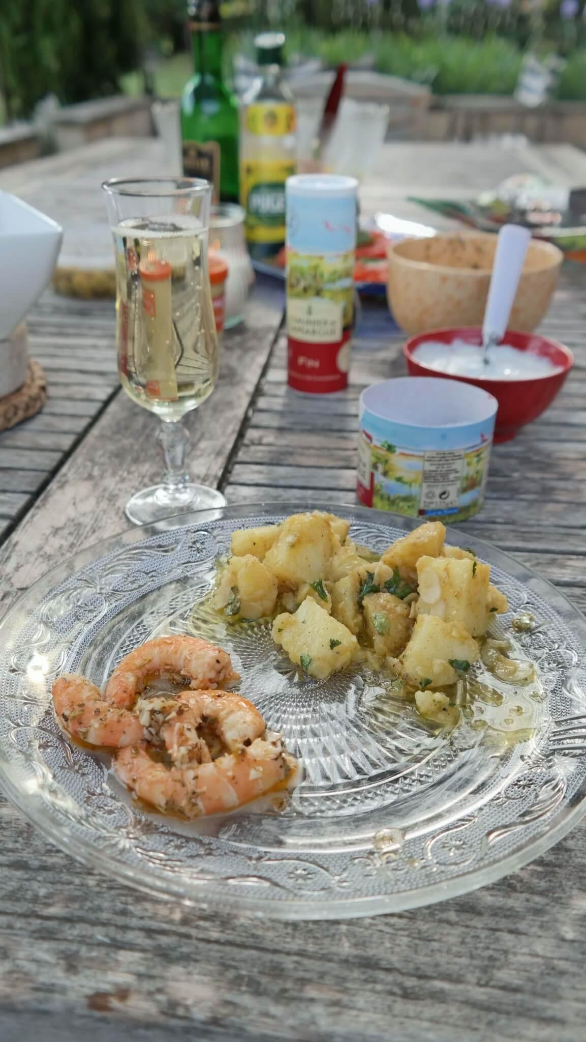 kochen provence frankreich