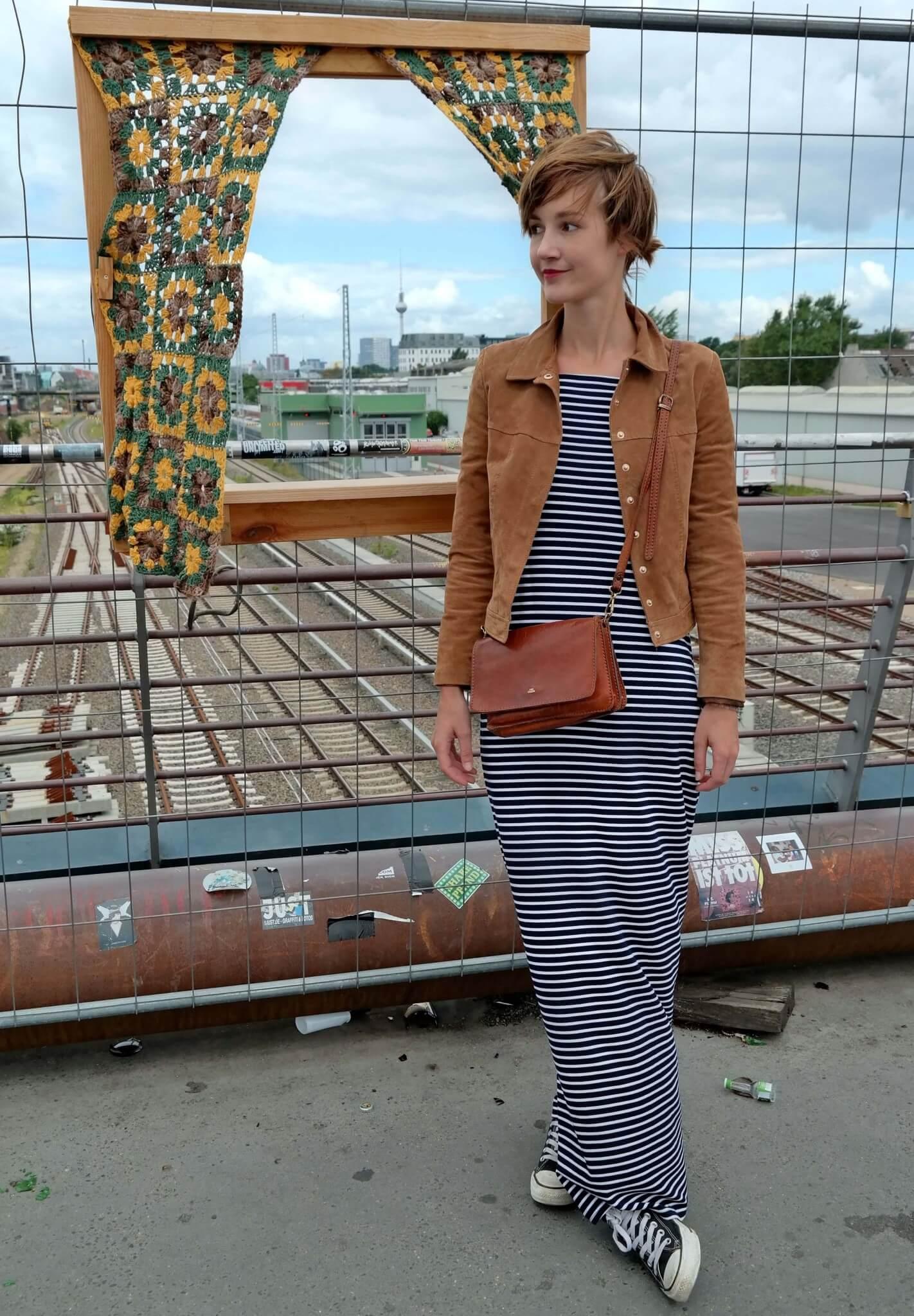 Edited Maja Wyh - Lifestyle Blog
