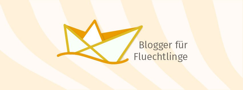 Blogger für Flüchtlinge // Viele kleine Leute, an vielen kleinen Orten …