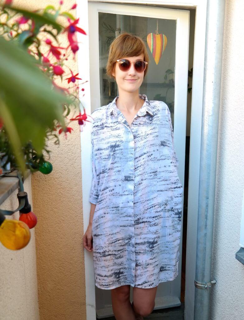Lifestyle Blog Outfit Monki