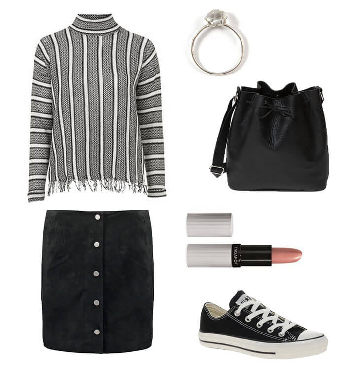 Outfit Inspiration // Spätsommerliebe mit Folkdays, Und Gretel & Co.