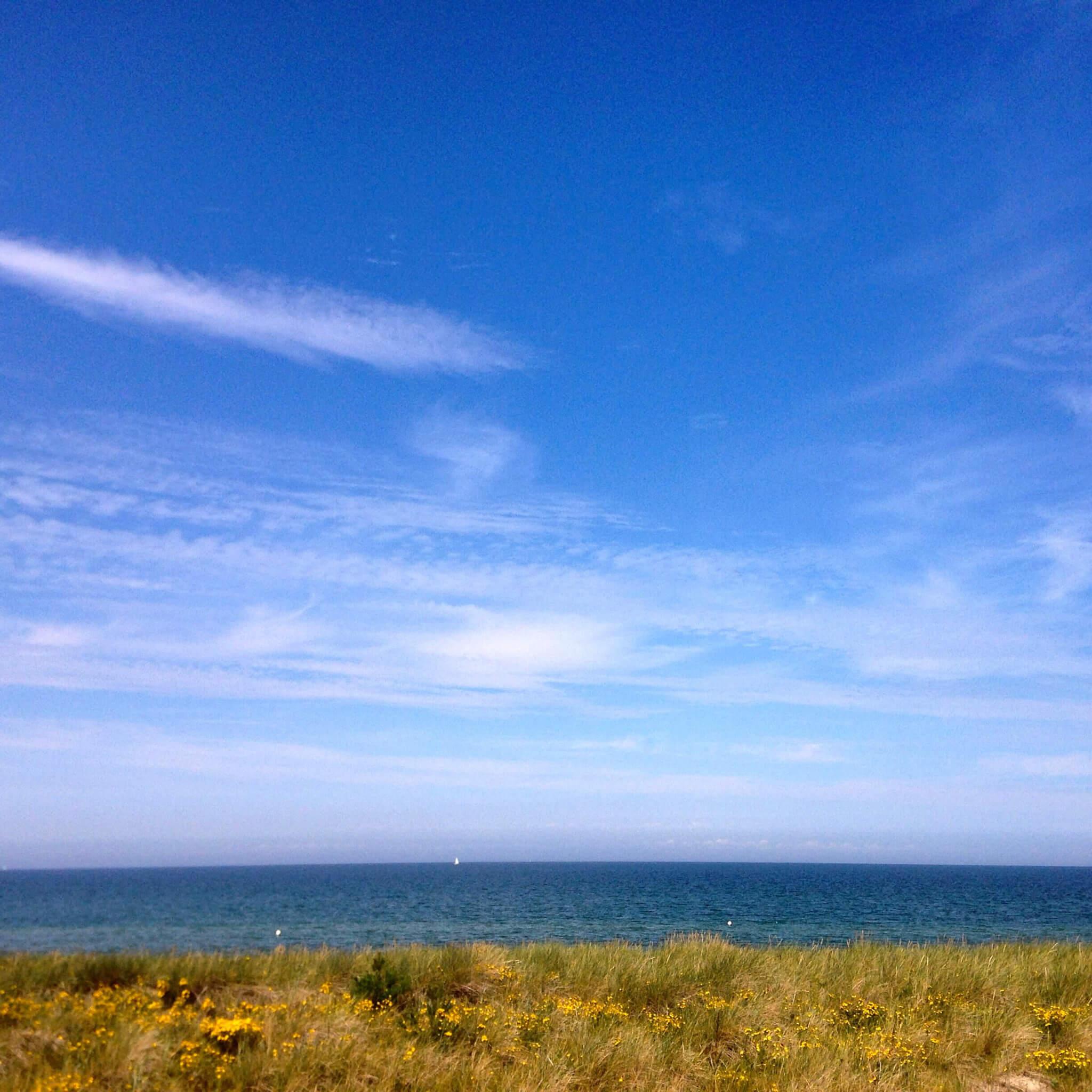 Ostseestrand // 5 Tipps für deinen perfekten Kurztrip