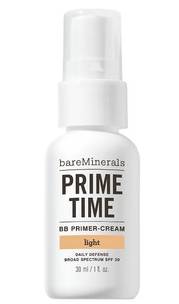 Primer bareMinerals in der Farbe Light