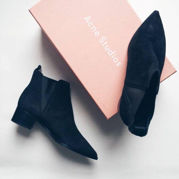 Shopping // Die 9 schönsten Schuhe für Herbst und Winter
