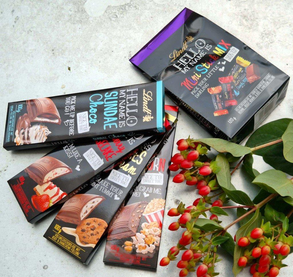 Lindt Schokolade Gewinnspiel