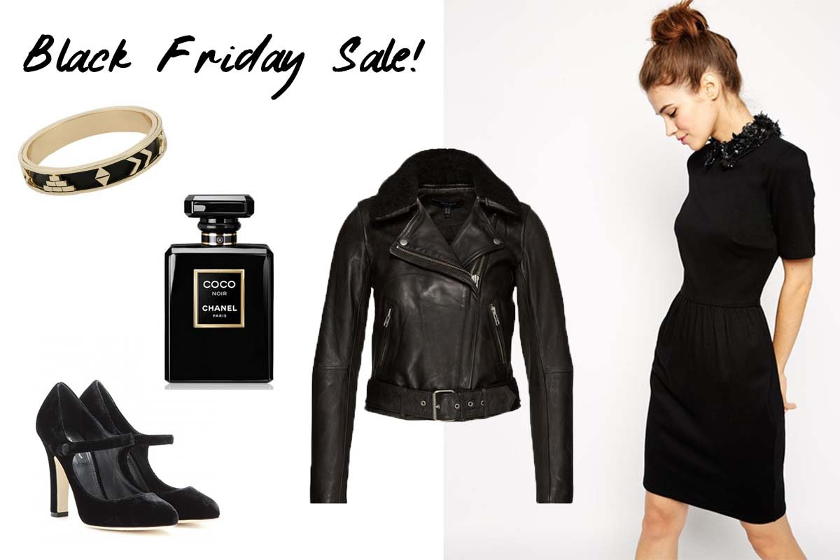 Shopping // Black Friday