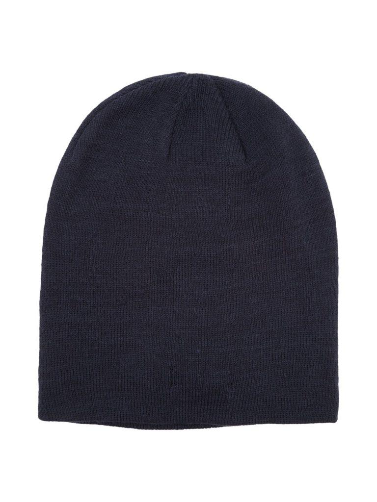 Blaue Mütze von Review