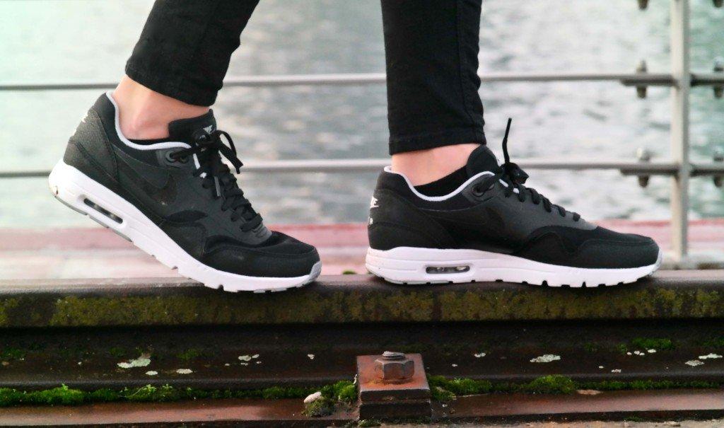 Detailaufnahme Nike Air Max Women