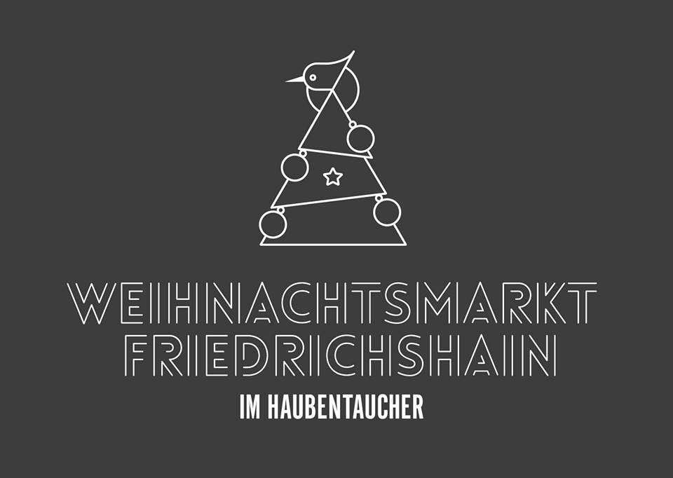 Weihnachtsmarkt Haubentaucher Berlin