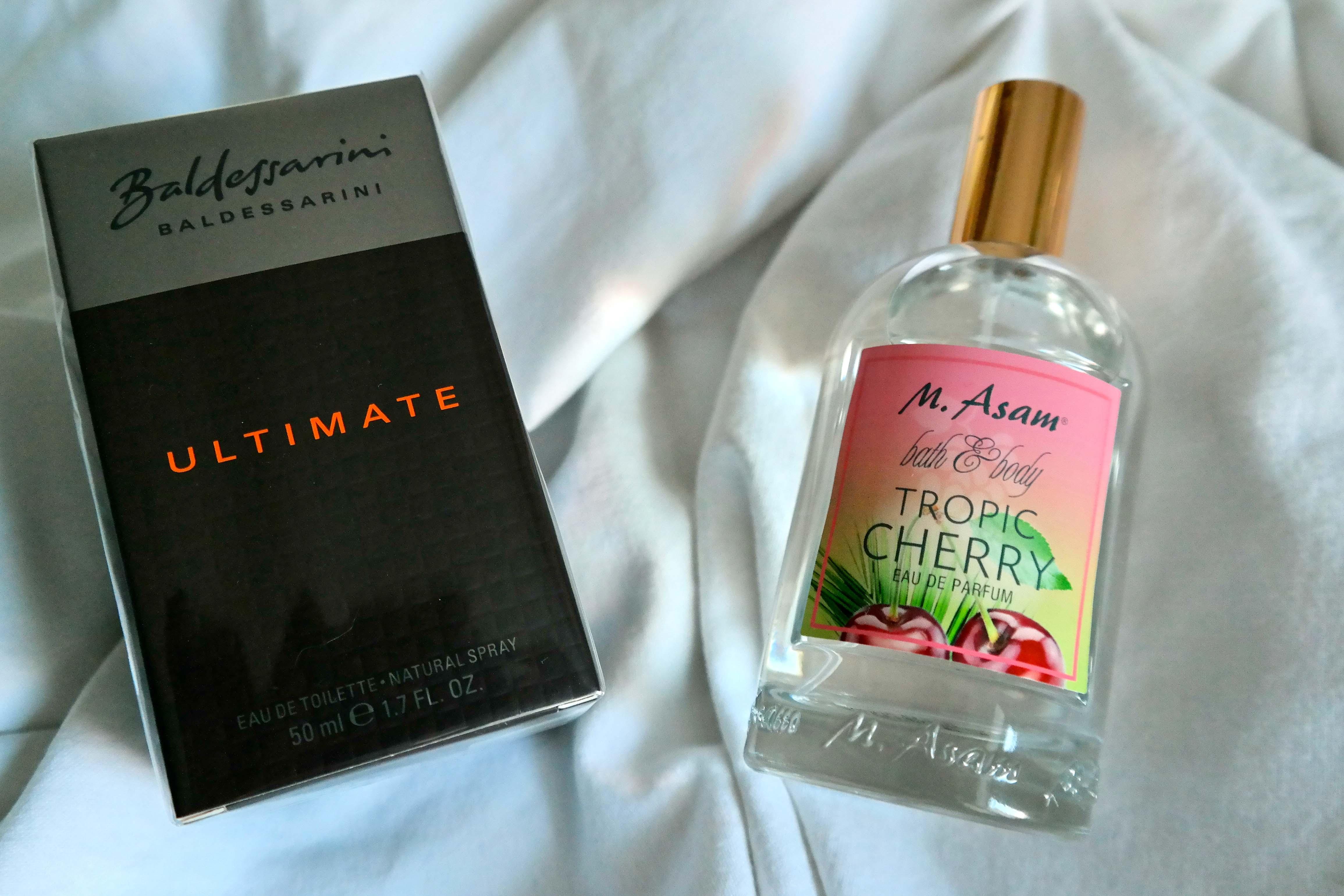 Teaserfoto Gewinnspiel Parfum