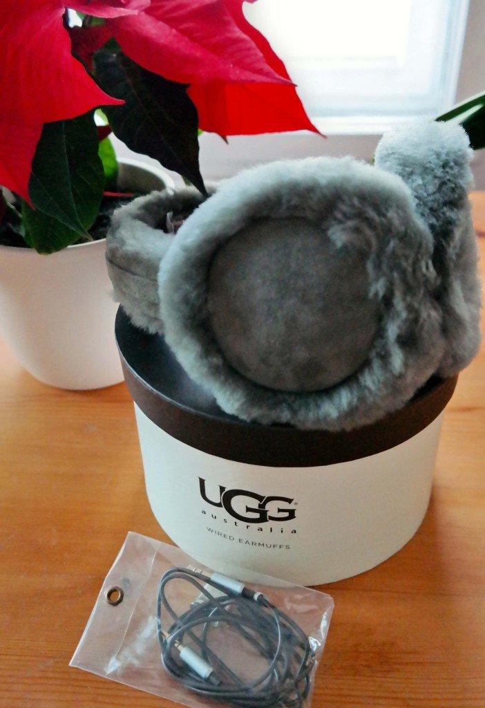 Detailfoto Ohrenwärmer UGG Australia