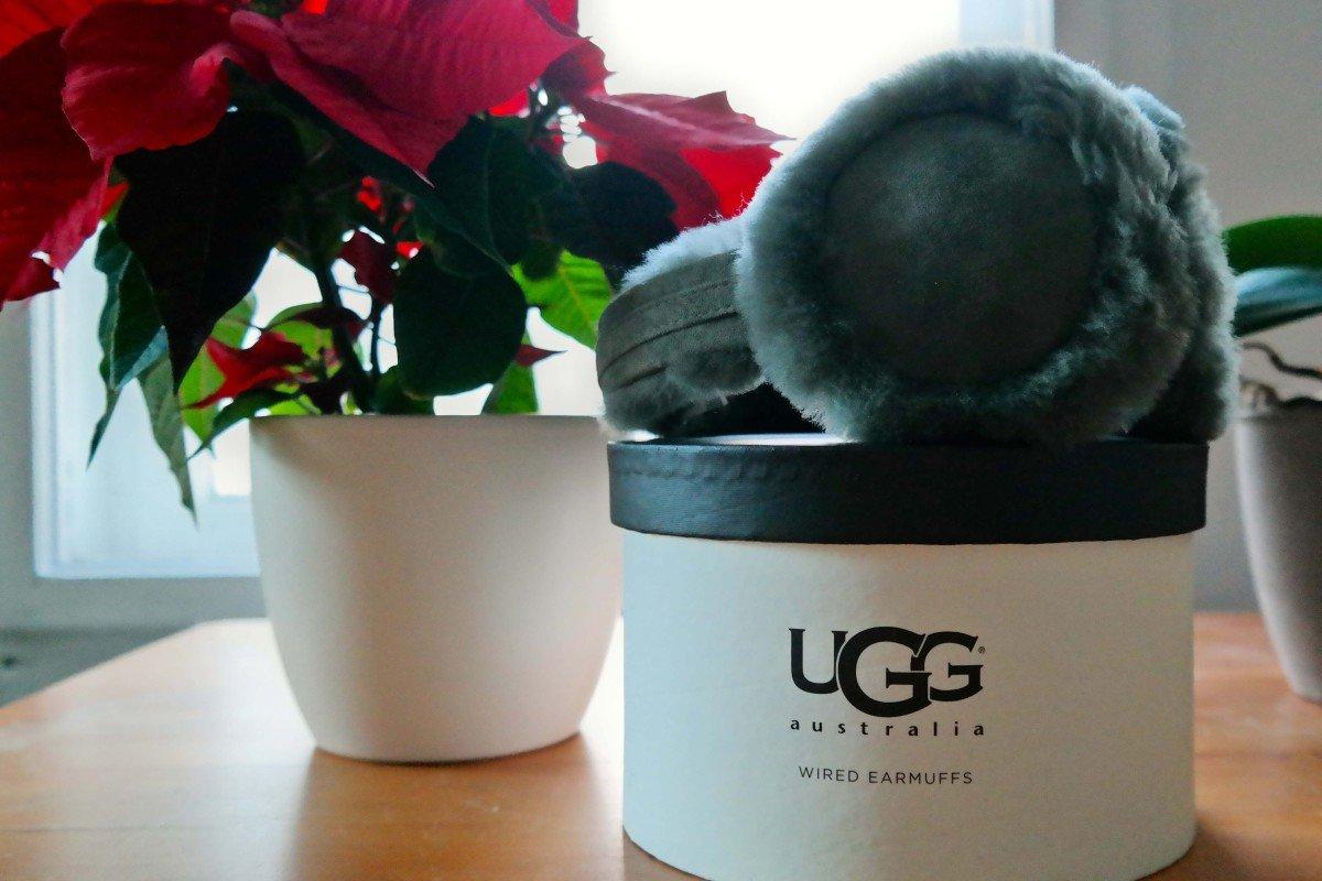 Ohrenwärmer und Kopfhörer von UGG Australia