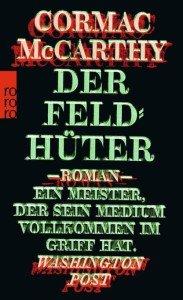 "Buchcover ""Der Feldhüter"""