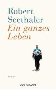 """Buchcover """"Ein ganzes Leben"""""""