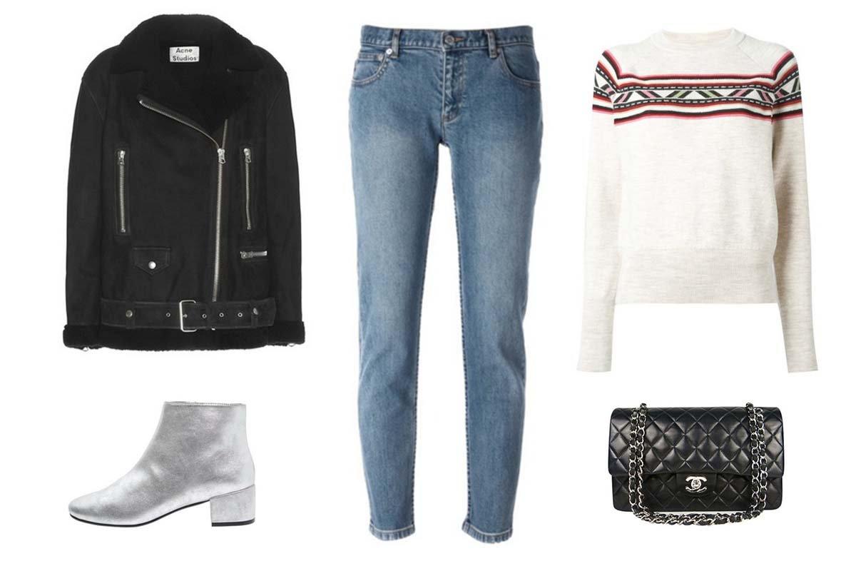 Outfit Inspiration // Modeträume