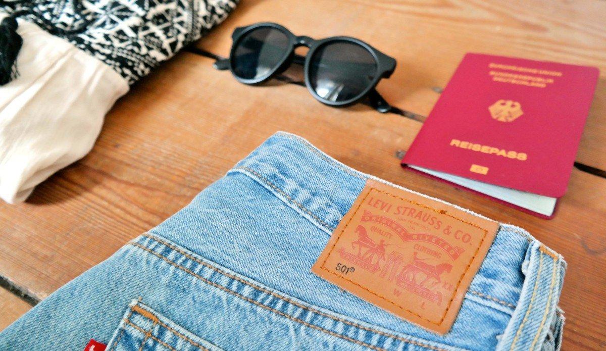 Ich packe meinen Koffer // Bali