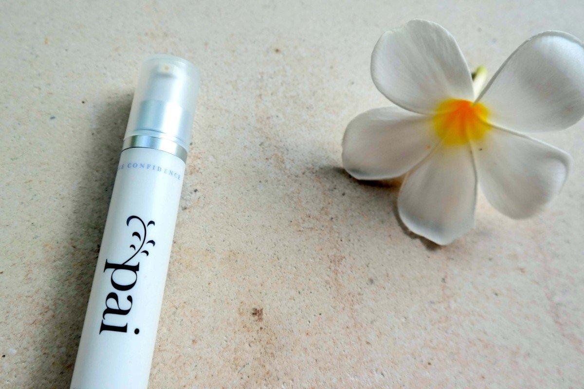 Echium & Argan Augencreme von Pai