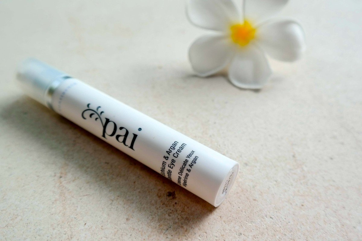 Pai Echium & Argan Eye Cream