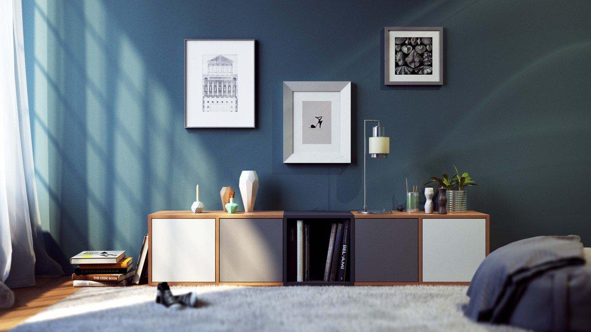 Interior Inspiration So Schön Ist Der Urbanara X Mycs Showroom In