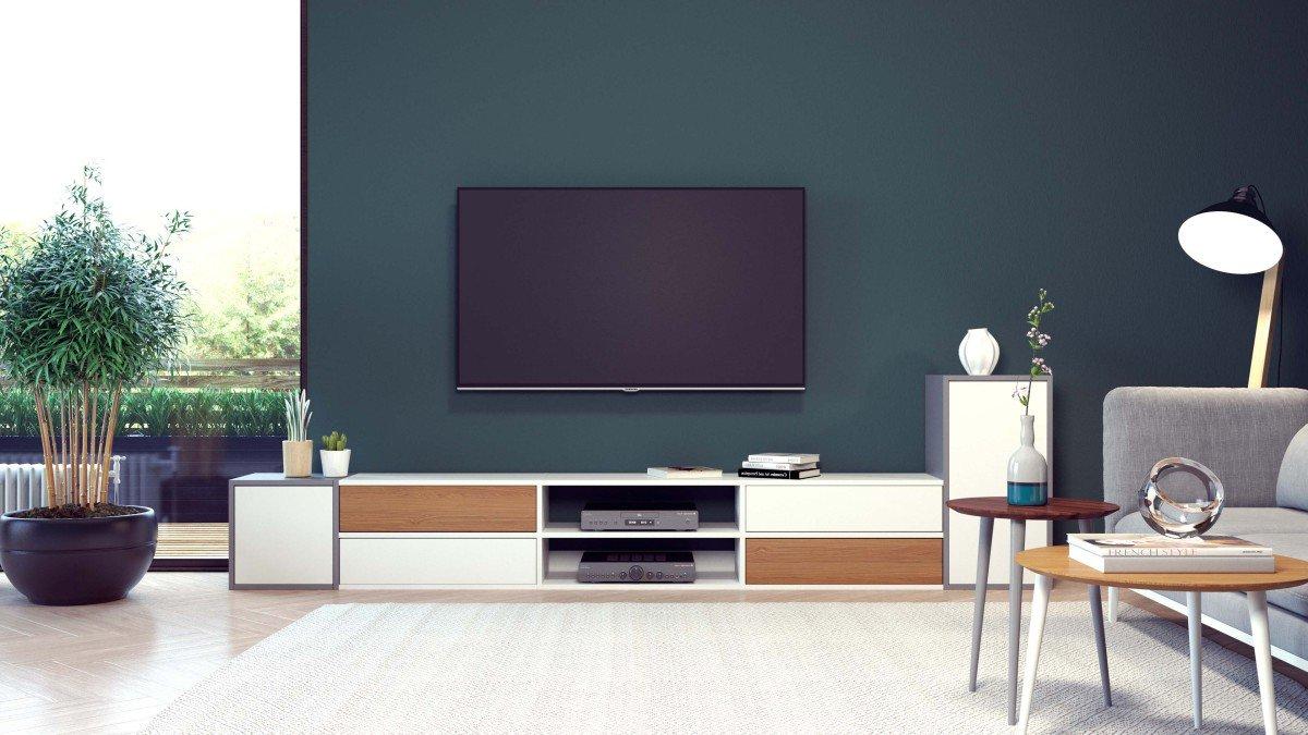 Wohnzimmer Inspiration 2