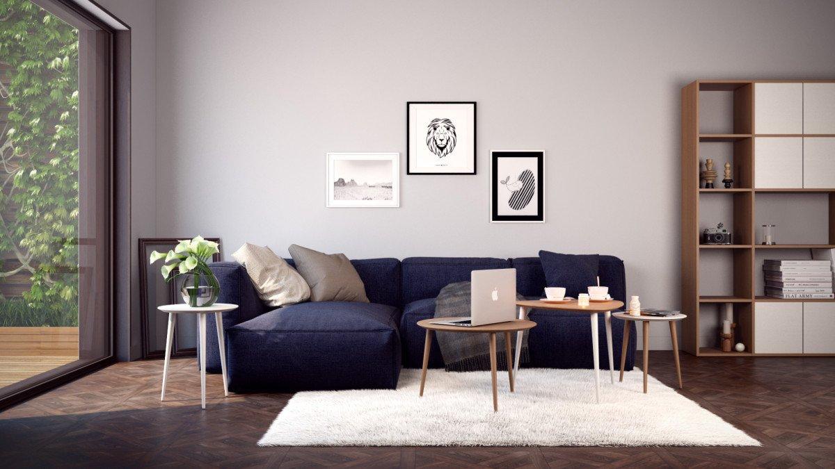 Wohnzimmer Inspiration 3