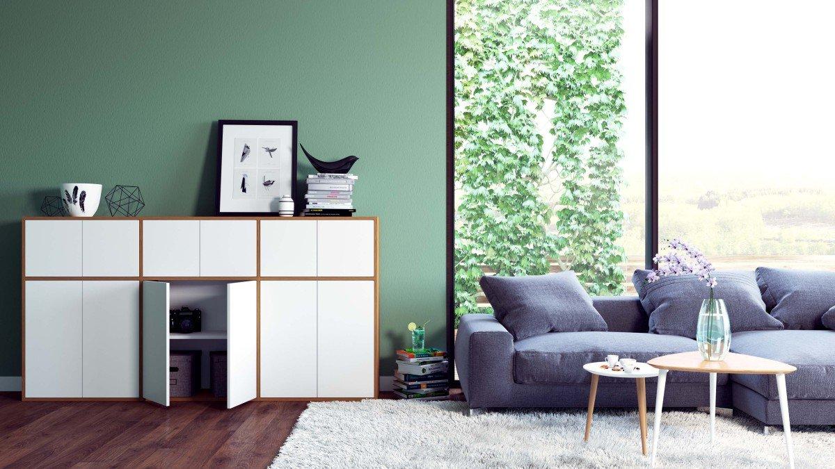 Wohnzimmer Inspiration 4
