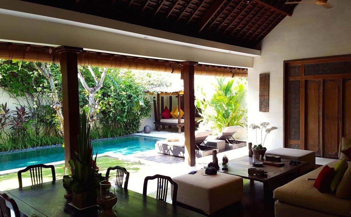 Villa Bali Asri in Semyniak