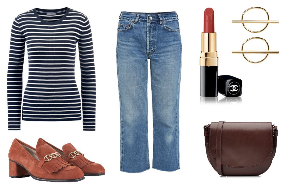 Outfit Inspiration // Herbst – bist du's?