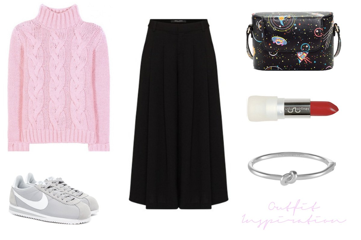 Outfit Inspiration // Herbstlieblinge