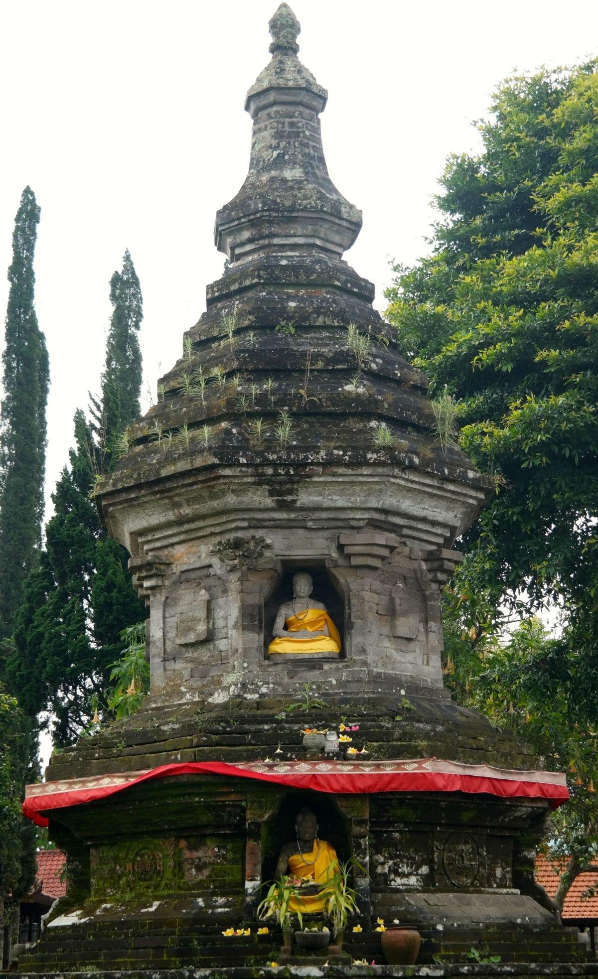 Ulun Dalu Bratan auf Bali
