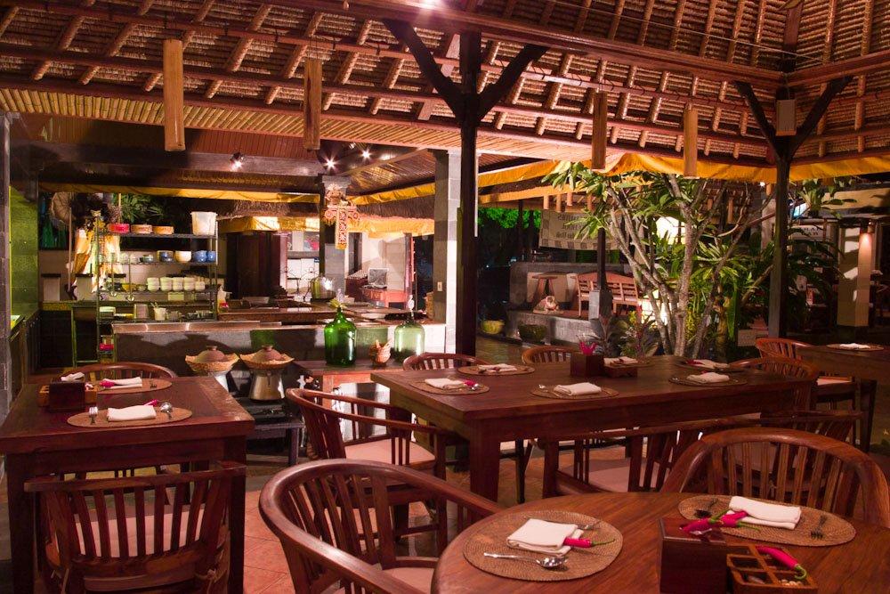 Bumbu Bali in Nusa Dua