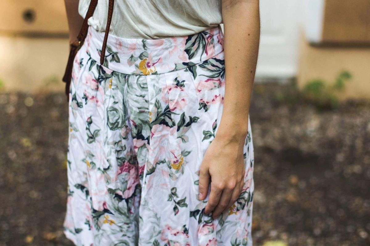 Hosenrock von der Kleiderei