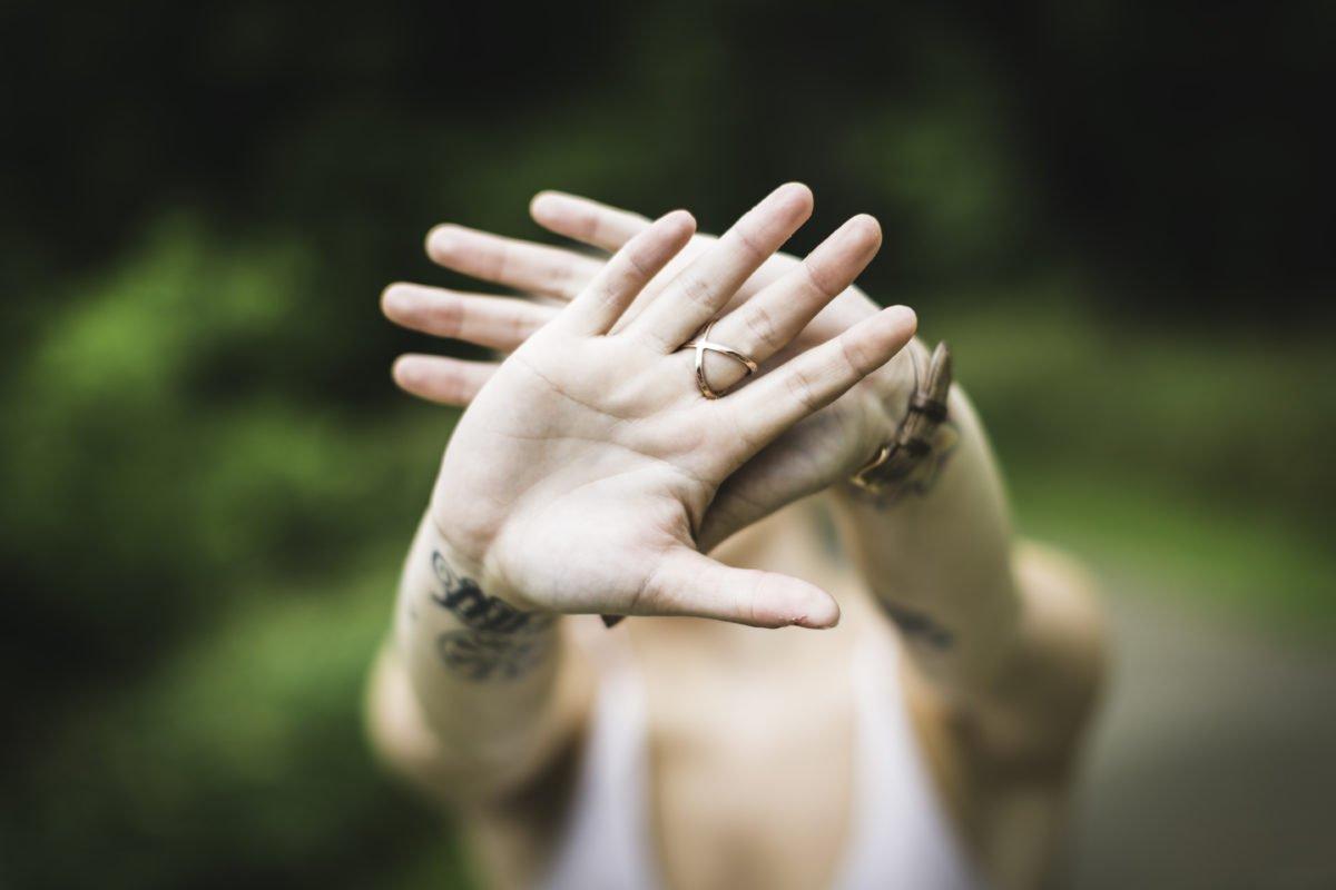 Teaserbild mit Händen