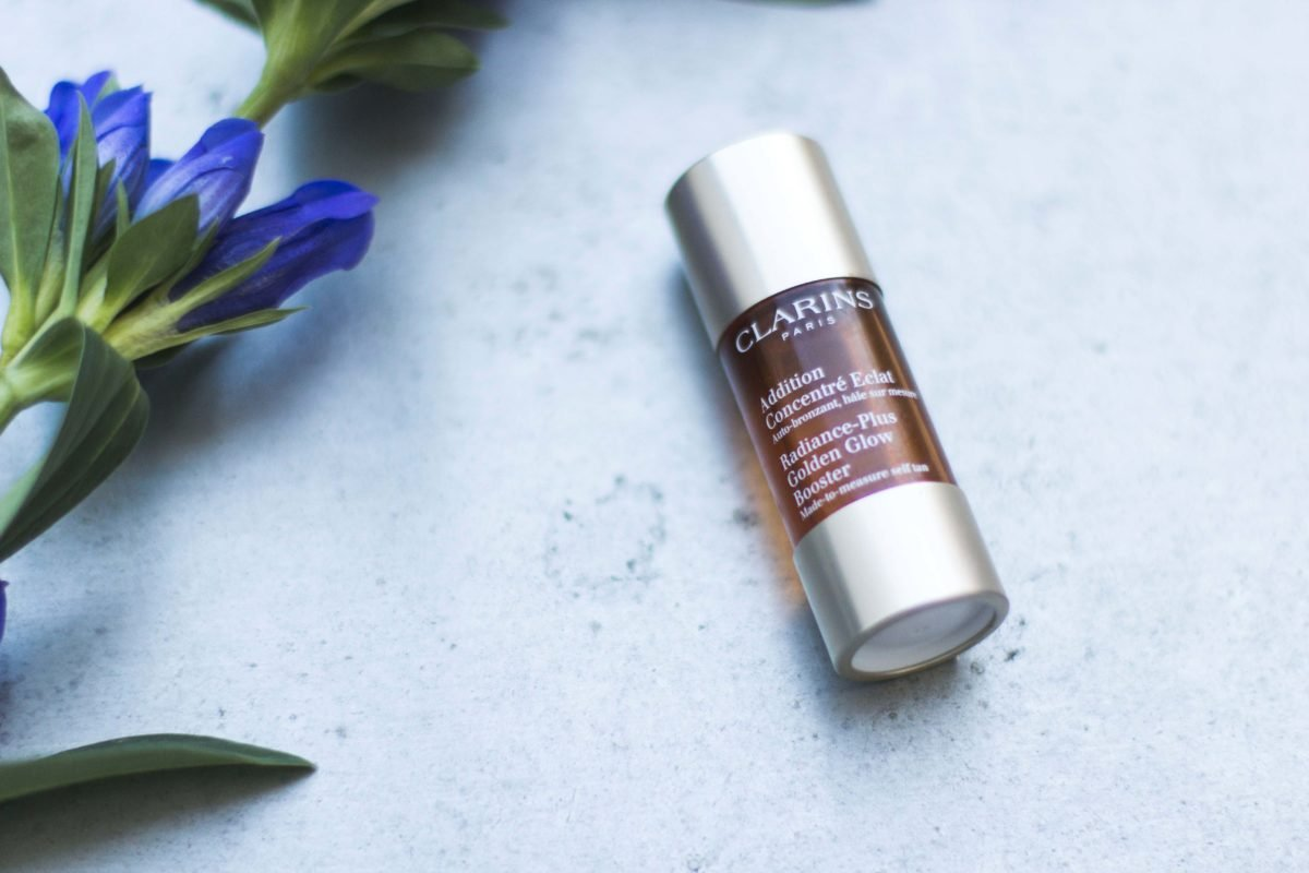 Radiance Plus Golden Glow Booster von Clarins