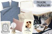 Interior Inspiration // 7 Dinge für ein gemütliches Bett im Herbst