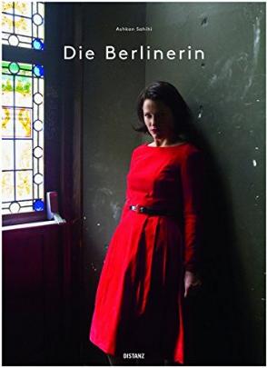 "Buchcover ""Die Berlinerin"""