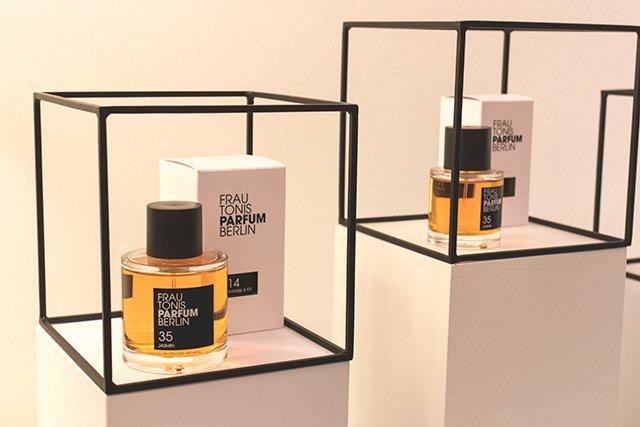 Produkte bei Frau Tonis Berlin