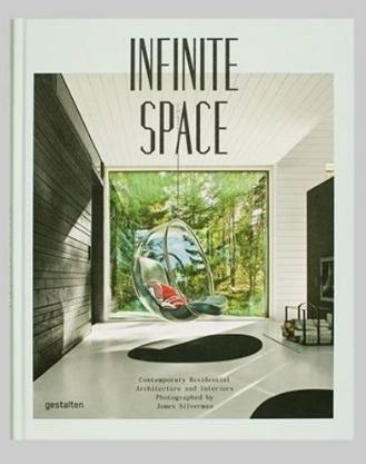 "Infinite ""Infinity Space"""