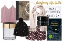 Gift Guide // Die 10 schönsten Weihnachtsgeschenke unter 50 Euro
