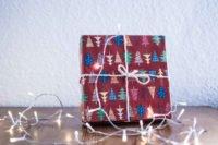 Diary // Aktion #schoenerschenken oder weshalb ich dieses Jahr keinen Winterspeck ansetze