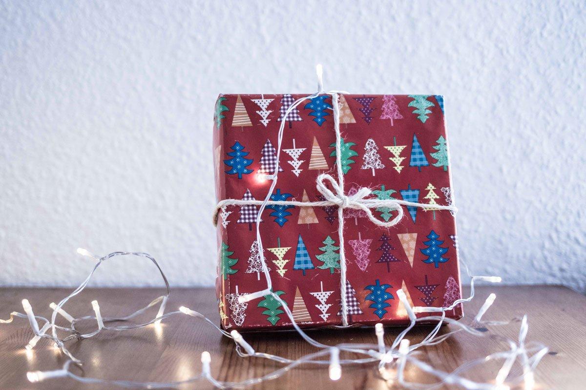 Weihnachtsgeschenk von Geschenkidee