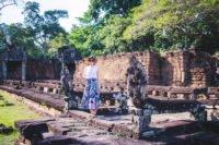 Bilderstrecke // Kambodscha – Siem Reap und Angkor Wat