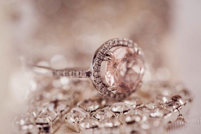 Diamanten Ring als Schmucktrend 2017