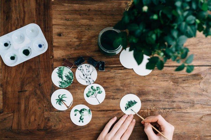 teaserbild mit pflanzen prints