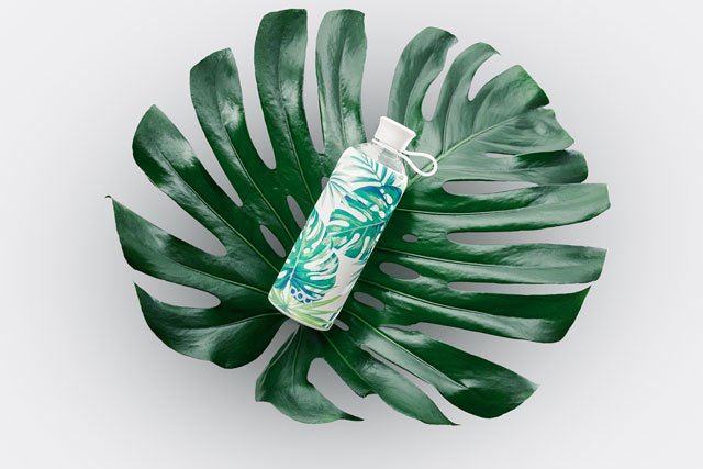 Doli Bottle in der Tropica Edition