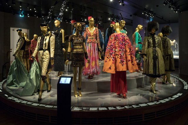 Ethno Kollektion Musée Yves Saint Laurent