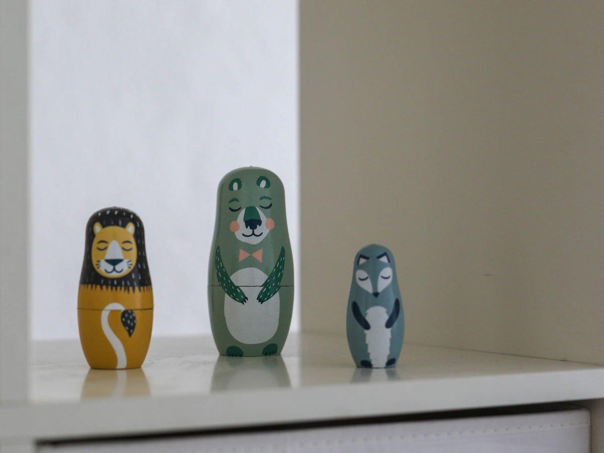 Dekofiguren für Kinderzimmer